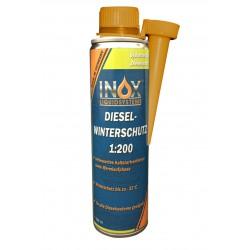 INOX Diesel Winterschutz 1:200