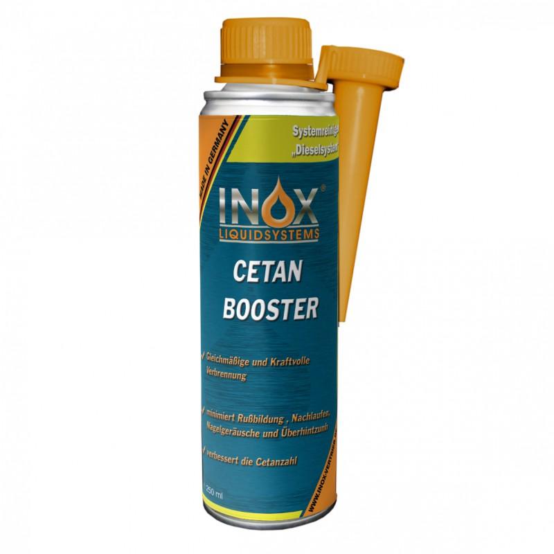 INOX Cetan Booster