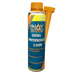 INOX Diesel Winterschutz 1:1000