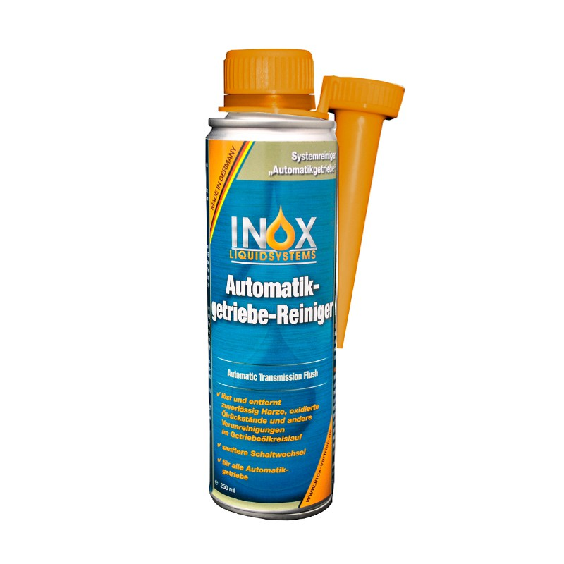INOX Automatikgetriebe Reiniger