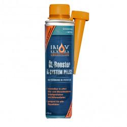INOX Öl Booster Öl Systempflege