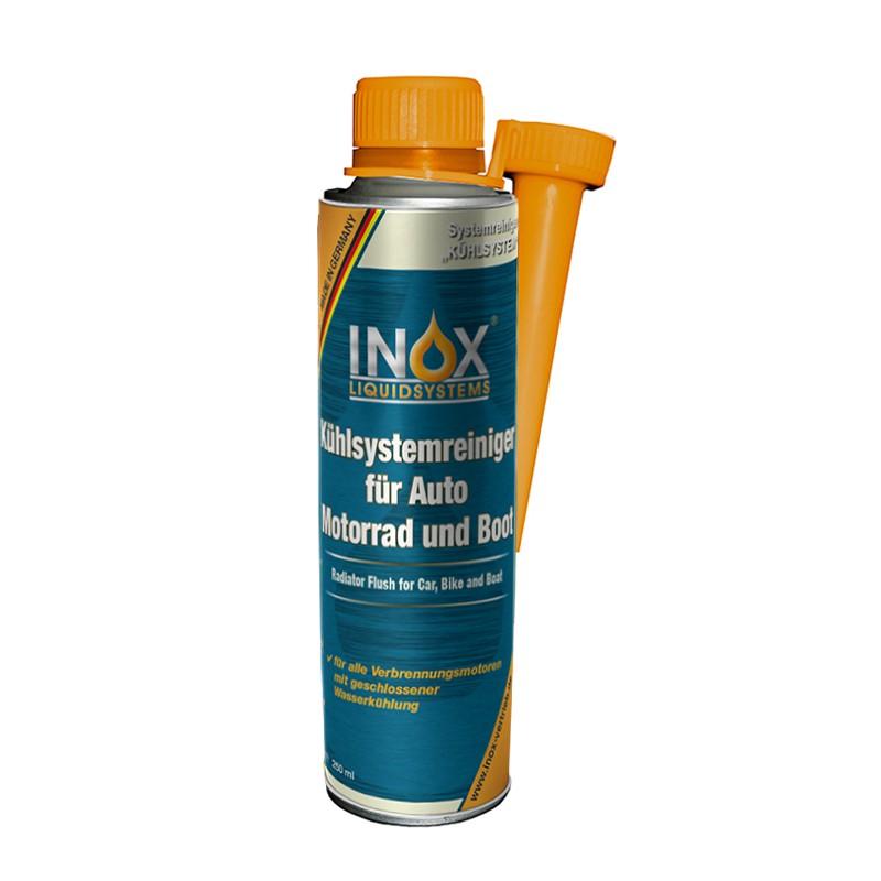 INOX Kühlsystemreiniger
