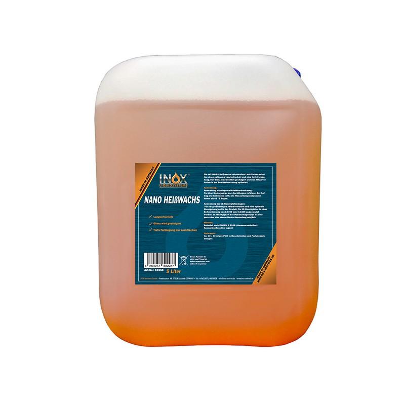 INOX Nano Heißwachs 5l