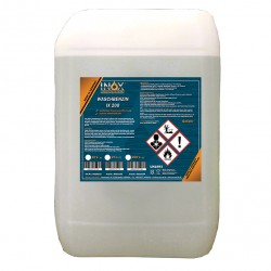 INOX Waschbenzin IX 200 25l