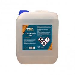 INOX Silikonentferner IX 400 5l