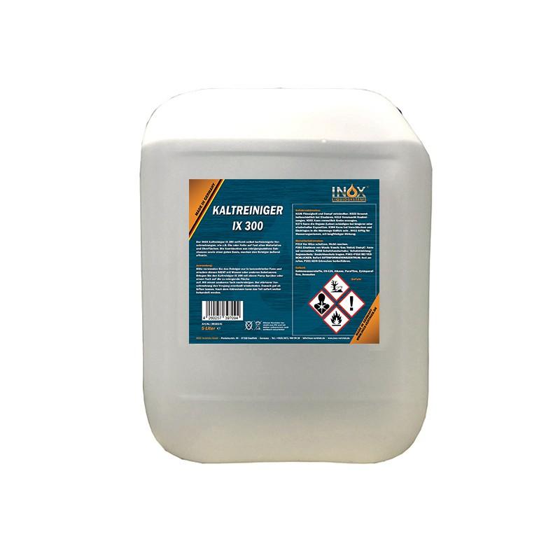 INOX Kaltreiniger IX 300 5l