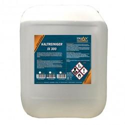 INOX Kaltreiniger IX 300 10l