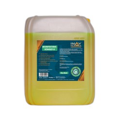 INOX® Desinfektionsreiniger IX 5l