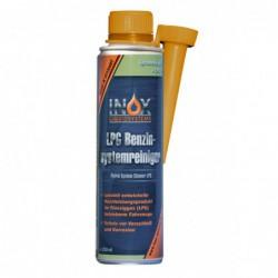 INOX Benzin LPG Systemreiniger