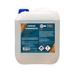 INOX® alkoholische Flächendesinfektion 5l