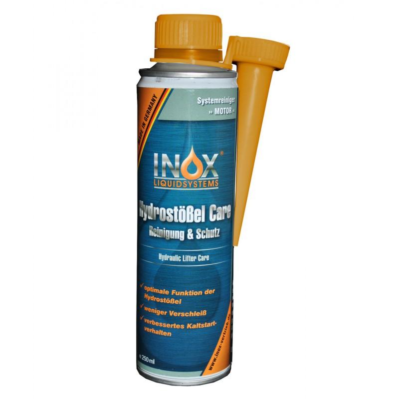 INOX Hydrostöselreinigung