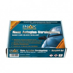 INOX Nano Car Glasversiegelung