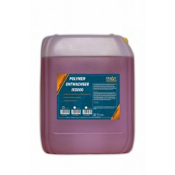 INOX Polymer Entwachser IX5000 10l